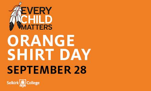 Orange Shirt Day